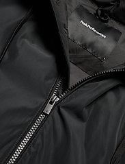 Peak Performance - W Stella Jacket Black - parkatakit - black - 7