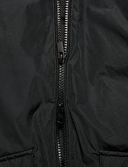Peak Performance - W Stella Jacket Black - parkatakit - black - 9