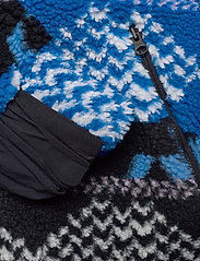 Peak Performance - W Original Pile Zip AW Pattern - fleece - pattern - 3