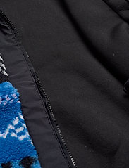 Peak Performance - W Original Pile Zip AW Pattern - fleece - pattern - 4