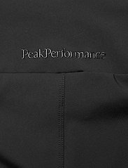 Peak Performance - W Power Tights - juoksu- & treenitrikoot - black - 3