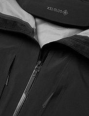 Peak Performance - M GTX X15 Jacket - wandel- en regenjassen - black - 2