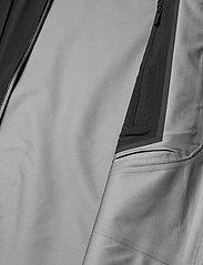 Peak Performance - M GTX X15 Jacket - wandel- en regenjassen - black - 4