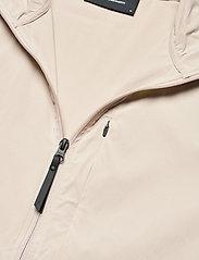 Peak Performance - M Tech A2B Light ZH - vestes d'extérieur et de pluie - celsian beige - 2