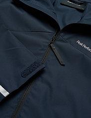 Peak Performance - W Coastal Jacket - ulkoilu- & sadetakit - blue shadow - 3