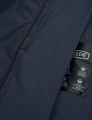 Peak Performance - W Coastal Jacket - ulkoilu- & sadetakit - blue shadow - 5