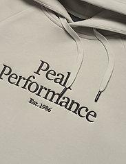 Peak Performance - M Original Hood - antarctica - 2