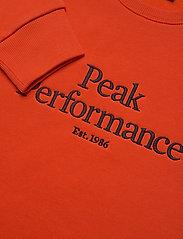 Peak Performance - M Original Crew - super nova - 2