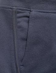Peak Performance - Jr Ground Shorts G - shorts de sport - blue shadow - 2