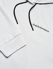 Peak Performance - M Tech Dry Hood - fleece - antarctica - 2