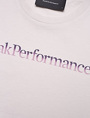 Peak Performance - W Original Seasonal Tee - t-paidat - antarctica - 2
