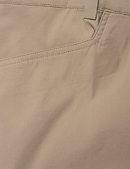 Peak Performance - M Iconiq Pant - outdoorbukser - true beige - 2
