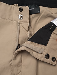 Peak Performance - M Iconiq Pant - outdoorbukser - true beige - 3