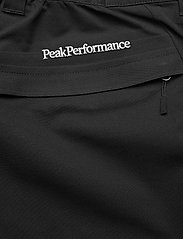 Peak Performance - W Velox Pants - golf-housut - black - 6
