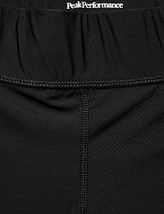 Peak Performance - W Illusion Skirt - urheiluhameet - black - 7