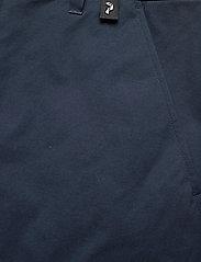 Peak Performance - W Illusion Skirt - urheiluhameet - blue shadow - 2