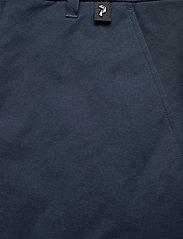 Peak Performance - W Illusion Skirt - urheiluhameet - blue shadow - 3