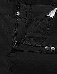 Peak Performance - W Iconiq Shorts - wandel korte broek - black - 3
