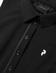 Peak Performance - W Trinity Dress - t-paitamekot - black - 4