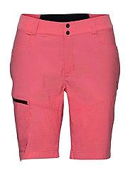 W Iconiq Long shorts - ALPINE FLOWER