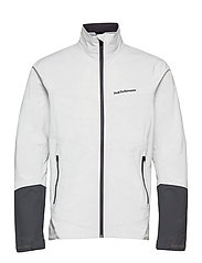 M Velox Jacket - ANTARCTICA   DEEP EARTH