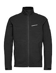 M Velox Jacket - BLACK