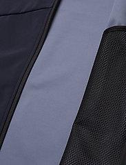 Peak Performance - W Adventure Hood Jacket - ulkoilu- & sadetakit - blue shadow - 4