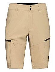 M Iconiq Cargo shorts - TRUE BEIGE