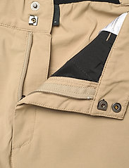 Peak Performance - M Iconiq Long Shorts - wandel korte broek - true beige - 4