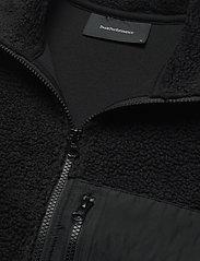 Peak Performance - M Original Pile Vest - urheilutakit - black - 2
