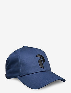 Jr Retro Cap - czapki - cimmerian blue