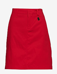 W SWIN SK - CHINESE RED
