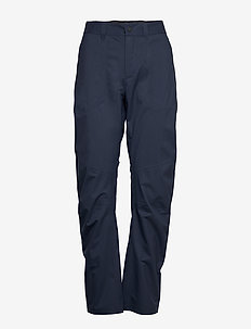 W Velox Pants - golf pants - blue shadow