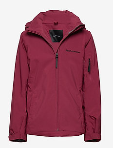 JR ANIMA J - winter jacket - rhodes