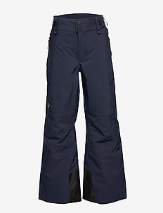 JR MAROONP - winter trousers - blue shadow
