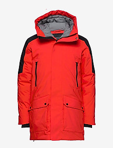 HYPERPKA - insulated jackets - dynared