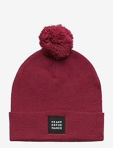 ARROWHEHAT - bonnet - pink caramel