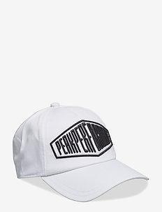 SWLOGO CAP - WHITE