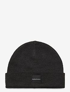 Switch Hat Artic Blue - mössor - dk grey mel