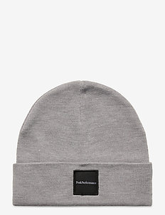 Switch Hat Artic Blue - mössor - med grey mel