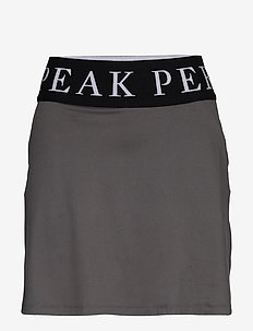 Turf Skirt Women - træningsnederdele - deep earth