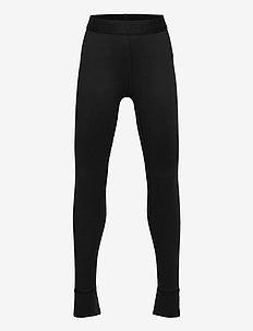 Junior Spirit Long John Black - leggings - black
