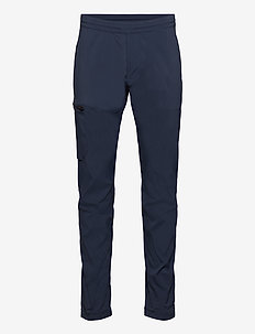 M Extended Pant - outdoor pants - blue shadow