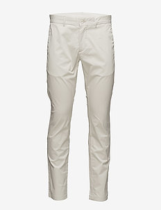 NASH CHINO - LAUNDRY WHITE