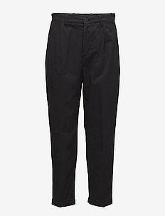 EM P - spodnie treningowe - black