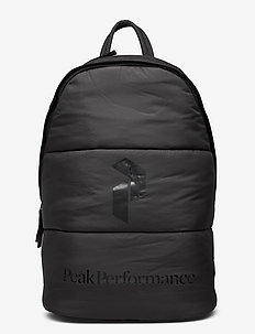 SW Backpack Fells View - torby treningowe - black
