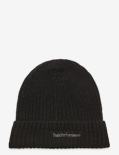 Mys Hat Black - bonnet - black