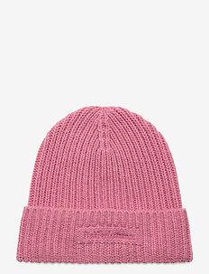 Mys Hat Black - bonnet - frosty rose