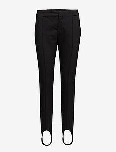SKI P - leggings - black