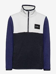 JRORIMFHZ - sweatshirts - antarctica